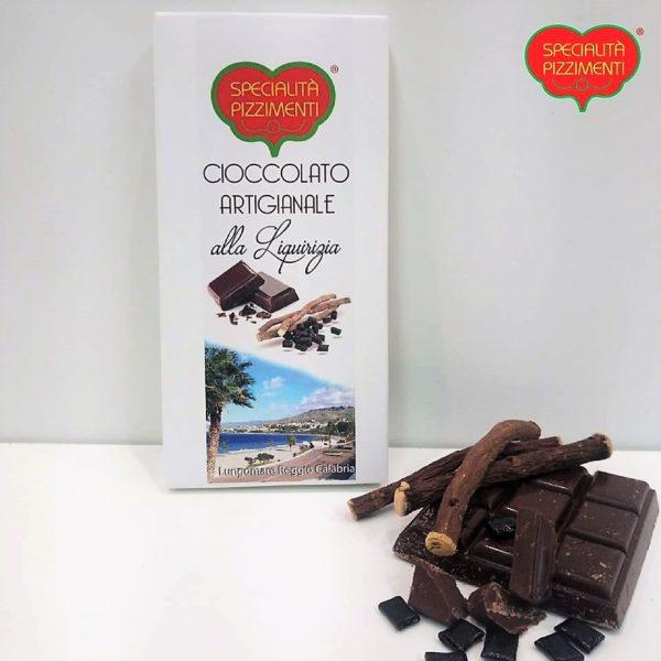 Cioccolata alla liquirizia-0