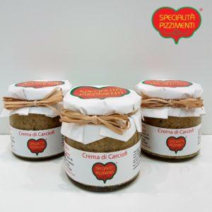 Crema di carciofi-0