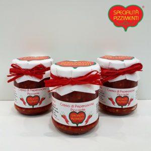 Crema di peperoncino piccante-0