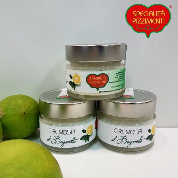 Crema spalmabile al Bergamotto-0