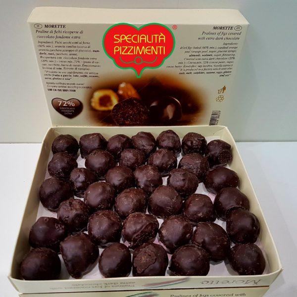 Fichi morette ricoperti di cioccolato-0