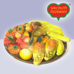 Frutta martorana di Pasta di Mandorla-0