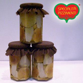 Funghi porcini sott'olio-0