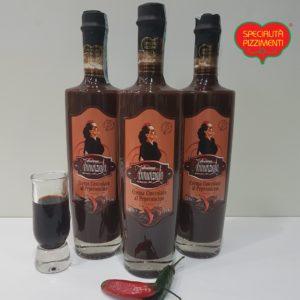 Liquore cioccolato al peperoncino-0