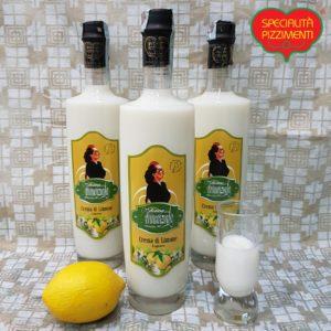 Liquore crema di limone-0