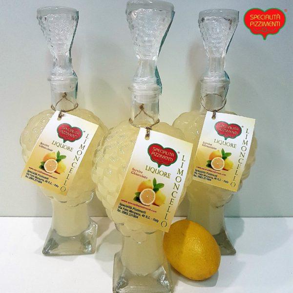 Liquore Limoncello-0
