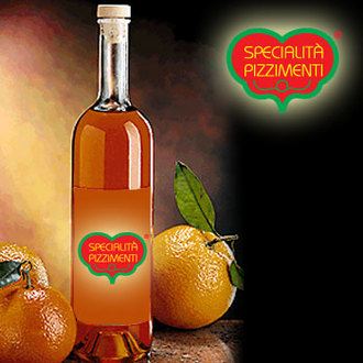 Liquore al mandarino-0