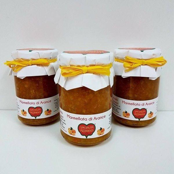 Marmellata di arance-0