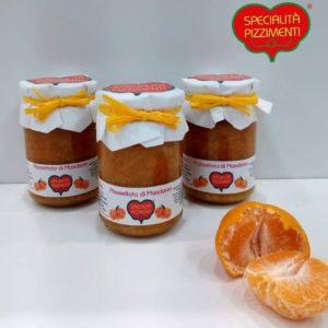 Marmellata di mandarini-0