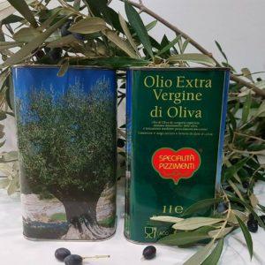 Olio Extra vergine di oliva-0