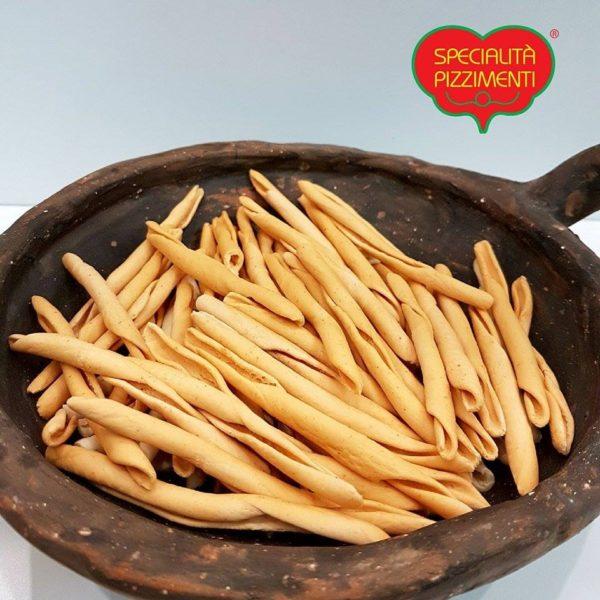 Pasta Fileja al peperoncino piccante-0