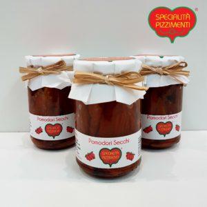 Pomodori secchi sott'olio-0