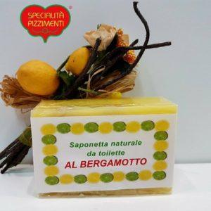 Saponetta al bergamotto-0
