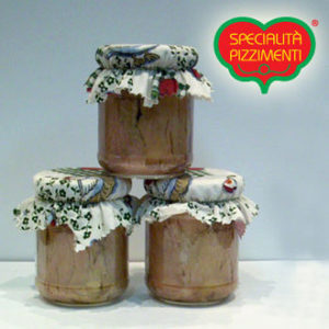 Ventresca di Tonno in olio d'oliva-0