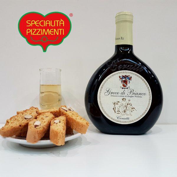 Vino Greco di Bianco D.O.P-0