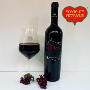Vino Rosso Palizzi IGT-0