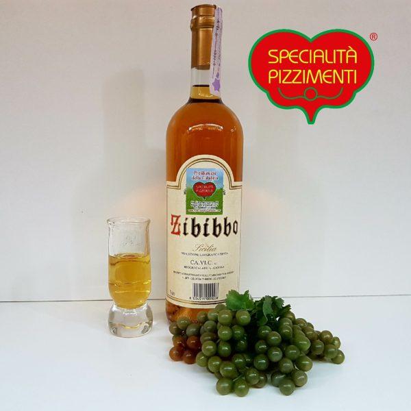 Vino Zibibbo IGT-0