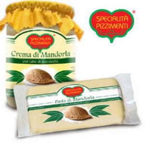 Crema di pasta di mandorla-0