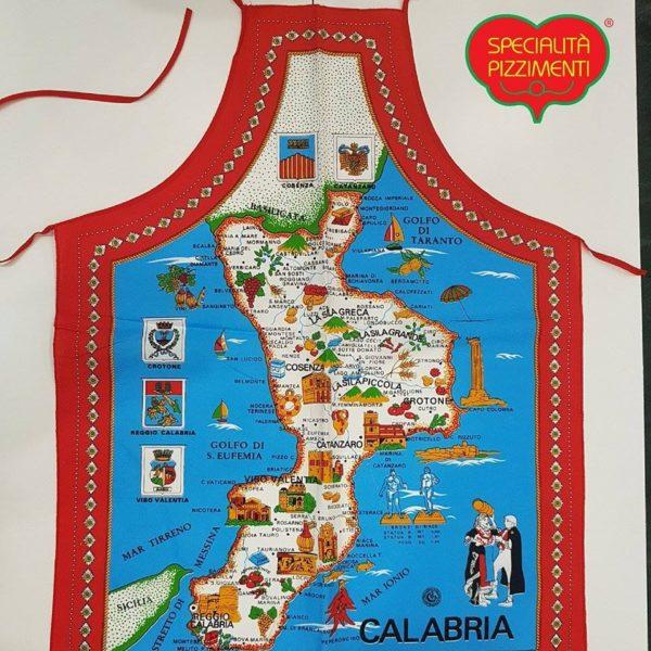 Grembiule Calabria-0