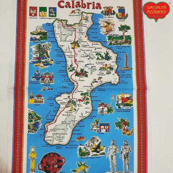 Tovaglietta Calabria-0