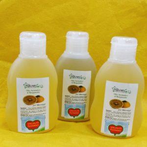 Olio di Bergamotto per Massaggi-0