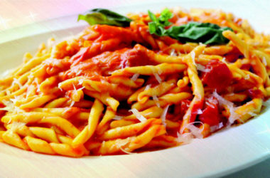 Ricetta Pasta Fileja con la 'Nduja Calabrese