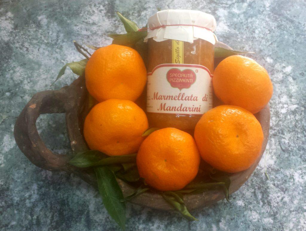 Ricetta Marmellata di Mandarini