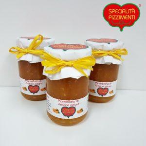 Marmellata di arance amare-0