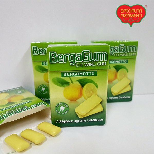 BergaGum Bergamotto -0