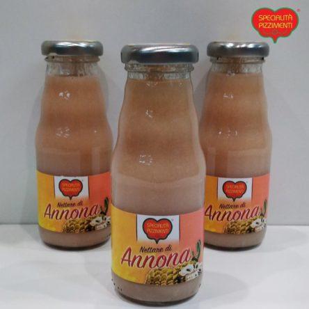 Annona con succo di Bergamotto