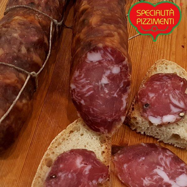 Soppressata affumicata-0