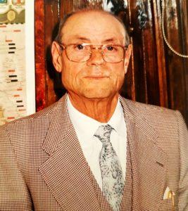Giuseppe Pizzimenti - Conte contadino