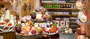 Prelibatezze della Calabria