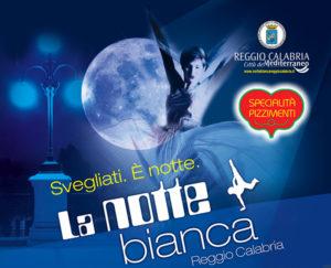 Notte bianca 2006 Reggio Calabria Pizzimenti