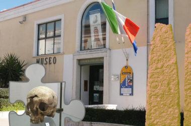 Archeologia: tornano a Crotone il cranio Carìa e il cippo di Faillo