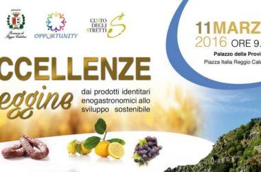 """Reggio Calabria: al via la II edizione del """"Gusto degli Stretti"""""""
