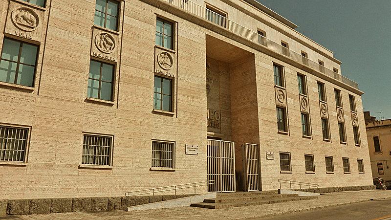 Il 30 aprile riapre il Museo Archeologico Nazionale di Reggio Calabria