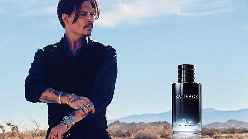 """""""Sauvage Dior"""" al bergamotto e' il profumo dell'anno"""