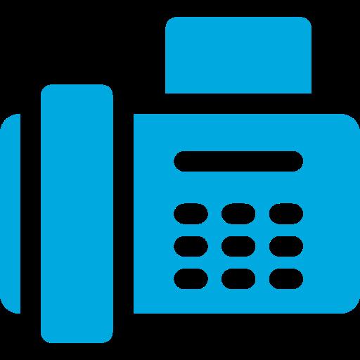 icona fax