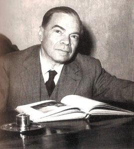 Corrado Alvaro 1950