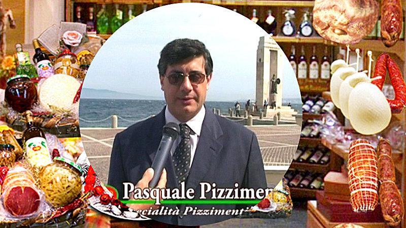 Cover Video Promozionale Specialità Pizzimenti