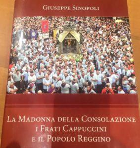 La Madonna della Consolazione, i frati cappuccini e il popolo reggino