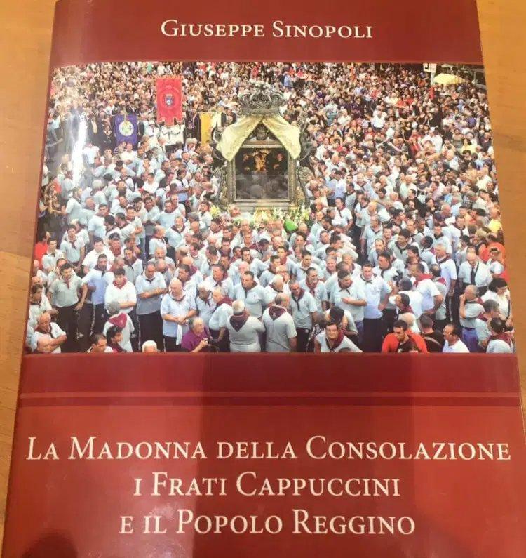 Padre Giuseppe: uno straordinario volume