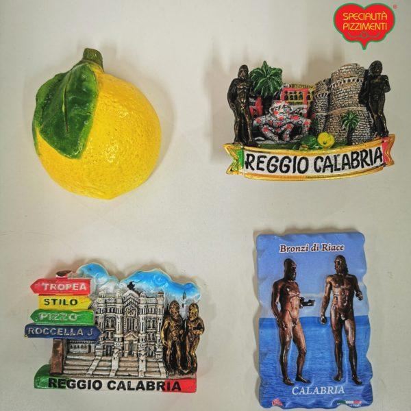 Magneti Reggio Calabria