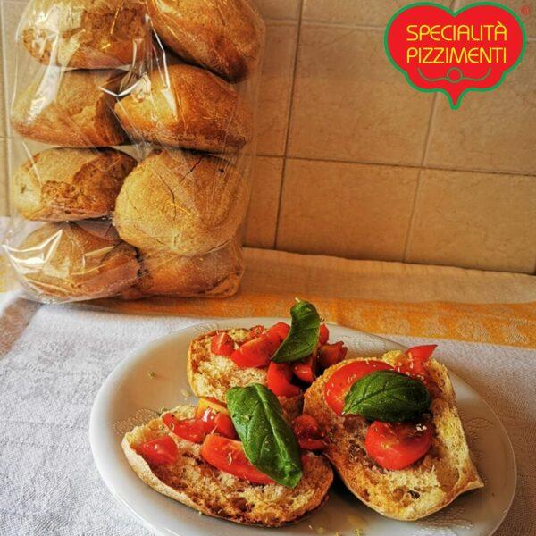 Pane Biscottato (Biscotto)