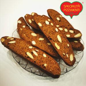 Biscotti al Miele gr. 300