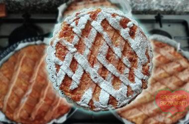 Ricetta Pastiera Specialità Pizzimenti
