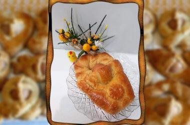 Ricetta Cudduraci Specialità Pizzimenti
